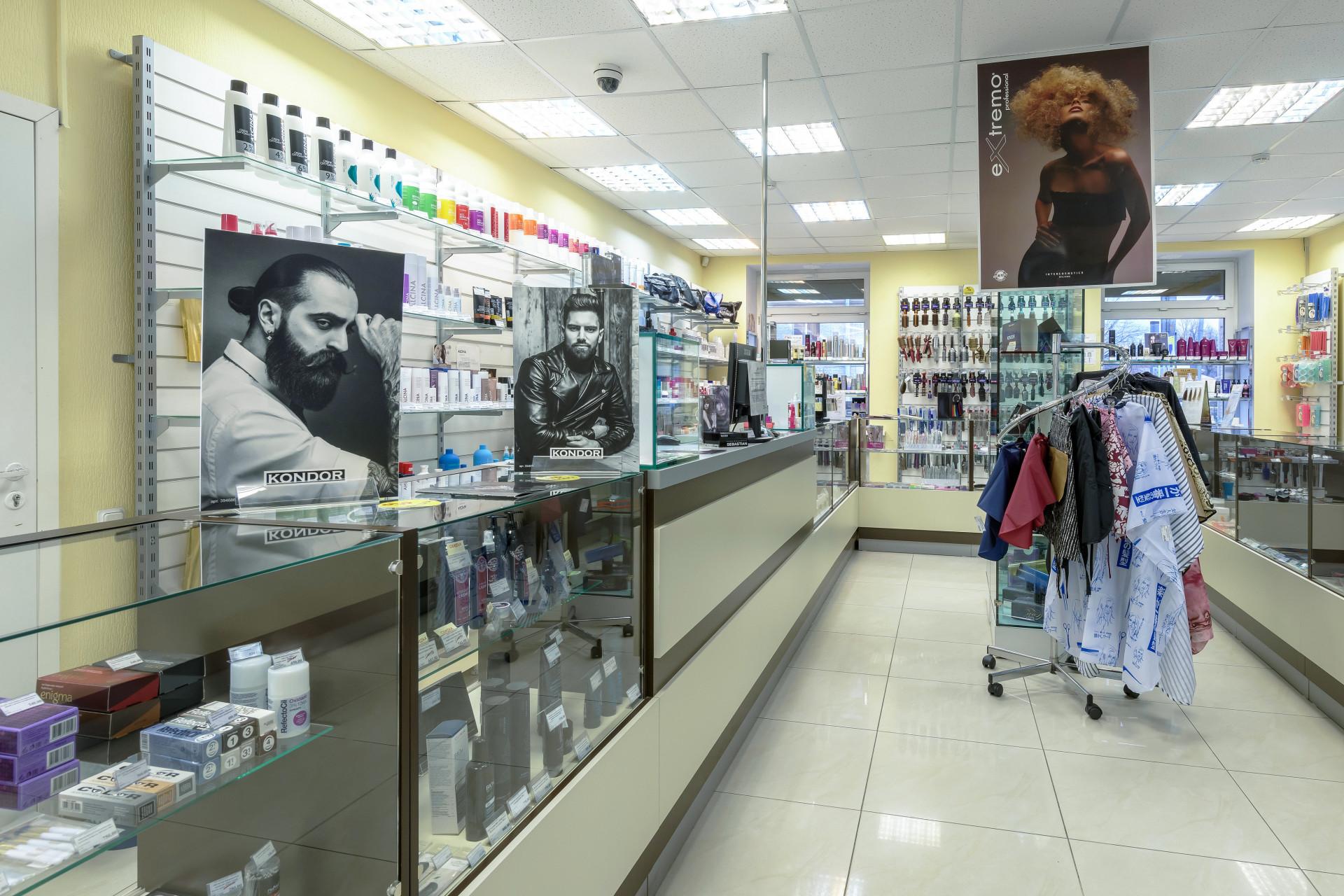 "Салон красоты ""Парикмахерский Рай"" в Спб на Савушкина"
